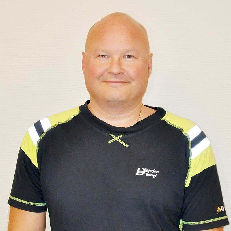 Fredrik Dagerbäck