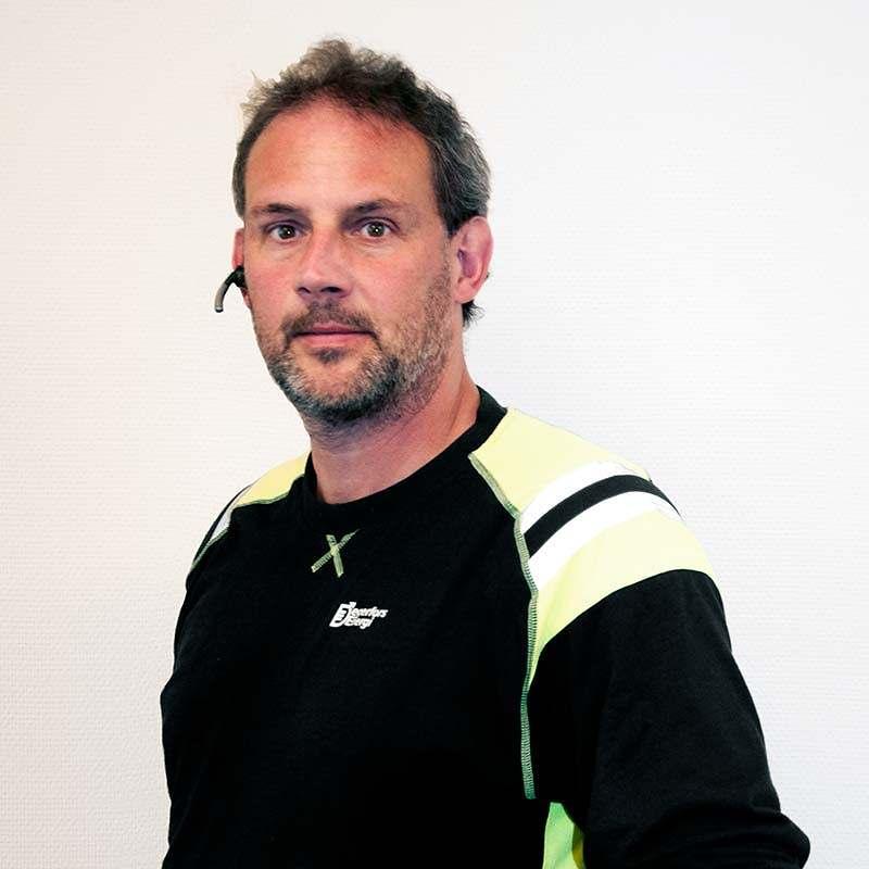 Peter Gunnarsson